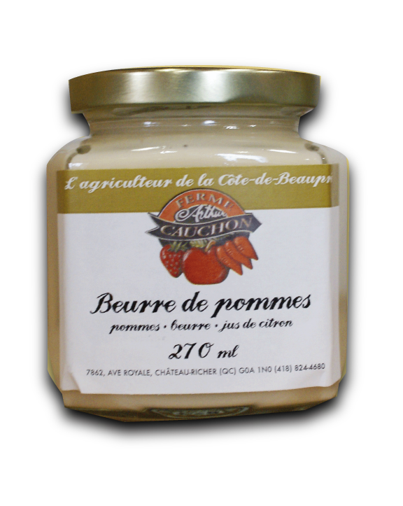 beurre-de-pomme